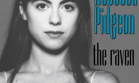 Rebecca Pidgeon - The Raven
