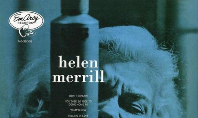 Helen Merrill – Helen Merrill