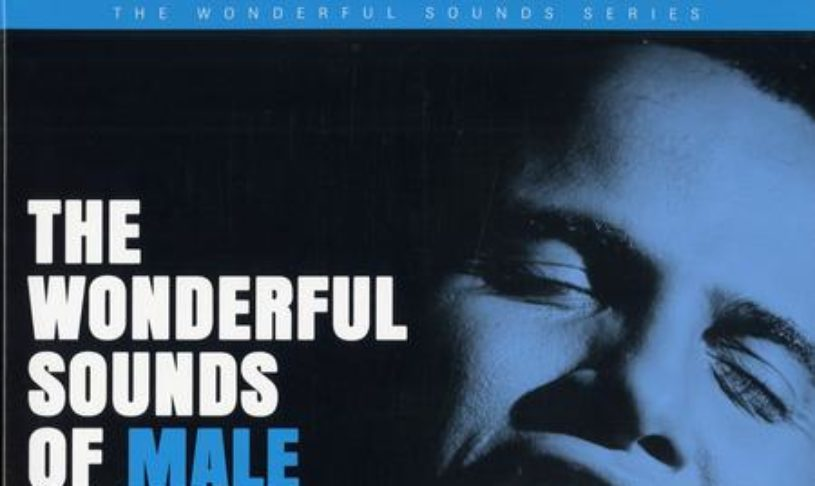 Various Artists – The Wonderful Sounds Of Male Vocals